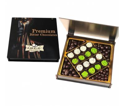 Premium Bitter Chocolates